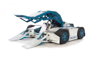 BattleBot SubZero 2020