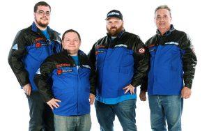 SubZero 2020 Team